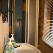 Dušas su WC 2a.