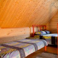Bedroom 2a.